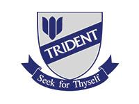TridentEnblem