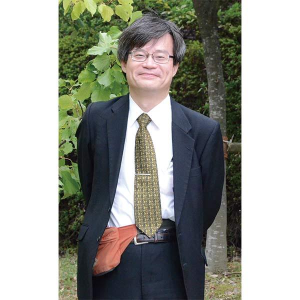 名大_天野教授